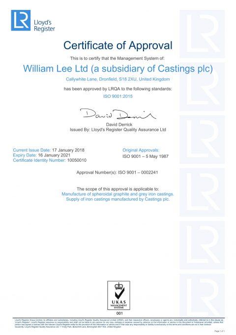 ISO 9001 2015 wmlee Jan 18-1